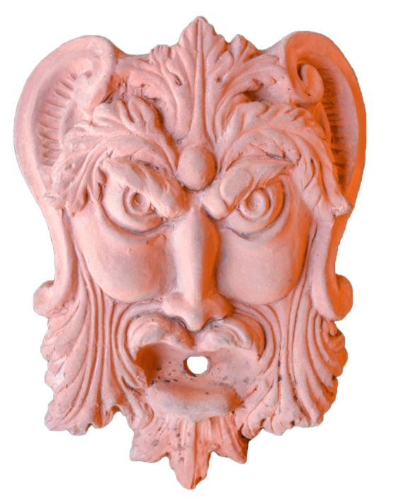 Mascherone romano