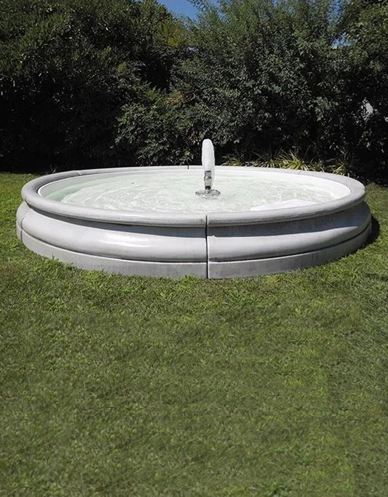 Fontana Sondrio