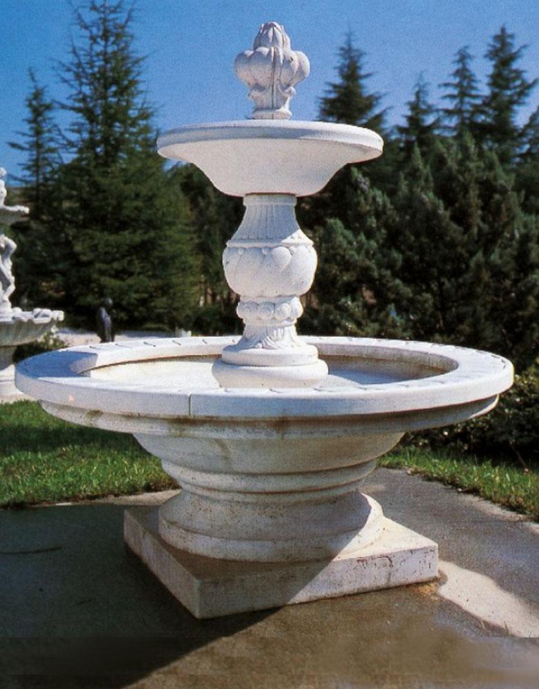 Fontana Portocervo