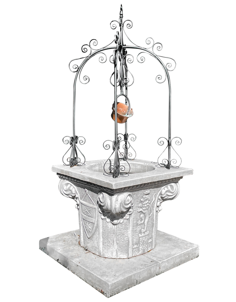 Pozzo Fontana