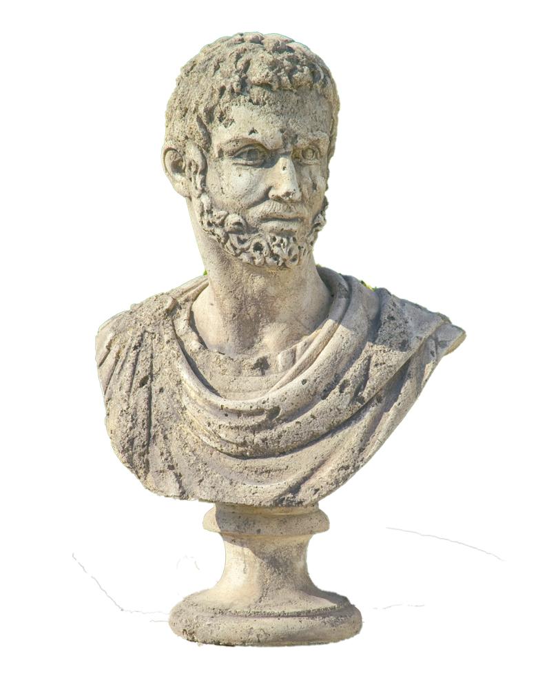 Busto Imperatore
