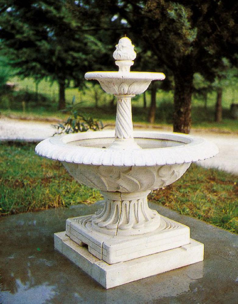 Fontana Arras