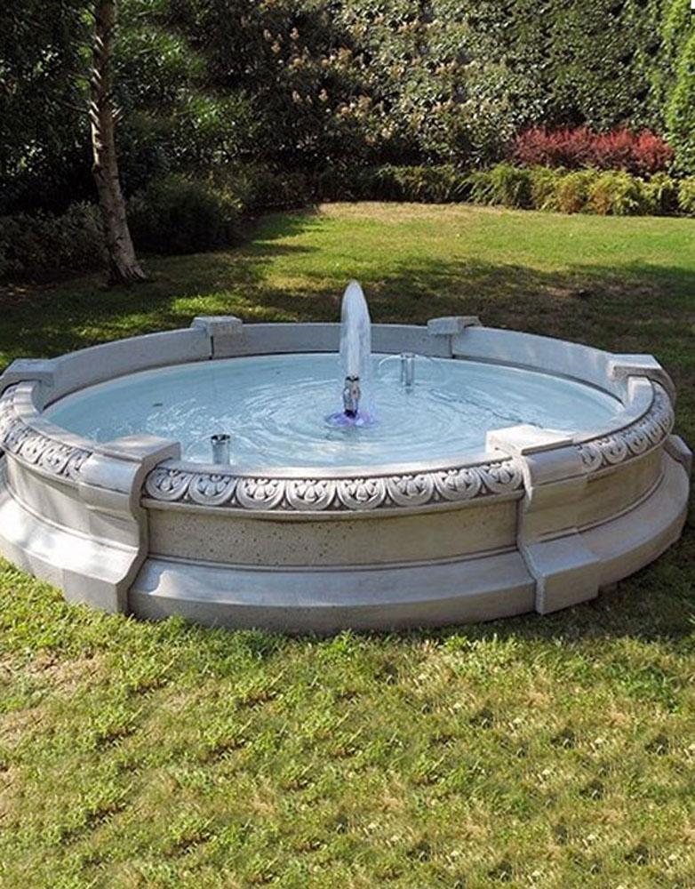 Fontana Varese