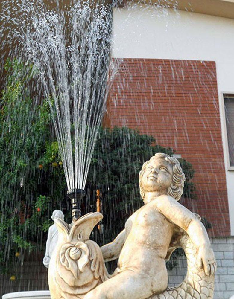 Fontana Monterosso
