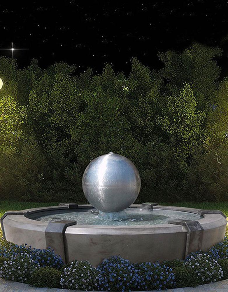 Fontana Saturno
